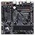 Placa Mãe GIGABYTE CHIPSET AMD B450M AORUS GAMING SOCKET AM4 - Imagem 2