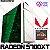 (SUPER RECOMENDADO) PC Gamer AMD Ryzen 5 3600X, 64GB DDR4, SSD NVME 1Tera, GPU AMD RADEON RX 5700XT 8GB - Imagem 1