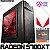 PC Gamer AMD Ryzen 9 3900X, 64GB DDR4, SSD NVME 1TB, GPU AMD RADEON RX 5700XT 8GB - Imagem 1