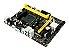 Placa Mãe BIOSTAR CHIPSET AMD B350M SOCKET AM4 - Imagem 3