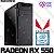 PC Gamer Intel Core i5 Haswell 4570, 8GB DDR3, SSD 240GB, GPU AMD RADEON RX 550 4GB - Imagem 1