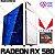PC Gamer AMD Ryzen 5 2600, 16GB DDR4, SSD 120GB, HD 1 Tera, GPU AMD RADEON RX 580 OC 8GB - Imagem 1