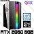 PC Gamer Intel Core i5 Coffee Lake 9400F, 16GB DDR4, SSD 240GB, HD 1 Tera, GPU GEFORCE RTX 2060 OC 6GB - Imagem 1
