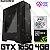 PC Gamer Intel Core i5 Comet Lake 10400F, 8GB DDR4, HD 1 Tera, GPU GEFORCE GTX 1650 OC 4GB - Imagem 1