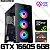 (Recomendado) PC Gamer AMD Ryzen 5 3600, 16GB DDR4, SSD M.2 NVME 512GB,  HD 1 Tera, GPU GEFORCE GTX 1660 SUPER 6GB - Imagem 1