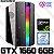 PC Gamer Intel Core i3 Coffee Lake 9100F, 16GB DDR4, SSD 120GB, HD 1 Tera, GPU GEFORCE GTX 1660 OC 6GB - Imagem 1