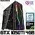 PC Gamer Intel Core i7 Haswell 4790, 16GB DDR3, SSD 240GB, HD 1 Tera, GPU GEFORCE GTX 1050TI OC 4GB - Imagem 1