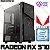 PC Gamer Intel Core i5 Haswell 4570, 16GB DDR3, SSD 120GB, HD 1TB, GPU AMD RADEON RX 570 OC 4GB - Imagem 1