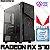 PC Gamer Intel Core i7 Haswell 4790, 16GB DDR3, SSD 120GB, HD 1TB, GPU AMD RADEON RX 570 OC 4GB - Imagem 1