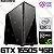 PC Gamer Intel Core i3 Comet Lake 10100F, 32GB DDR4, SSD M.2 512GB, GPU GEFORCE GTX 1650 SUPER 4GB - Imagem 1