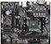 Placa Mãe GIGABYTE CHIPSET AMD A520M H SOCKET AM4 - Imagem 2
