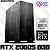 PC Gamer Intel Core i9 10850K, 32GB DDR4, HD 1 Tera, GPU GEFORCE RTX 2060 SUPER 8GB - Imagem 1