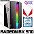 (SUPER OFERTA) PC Gamer Intel Core i5 Coffee Lake 9400F, 8GB DDR4, SSD 240GB, GPU AMD RADEON RX 570 4GB - Imagem 1