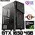 (Recomendado) PC Gamer AMD Ryzen 3 3100, 8GB DDR4, SSD M.2 512GB, GPU GEFORCE GTX 1650 OC 4GB - Imagem 1