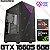 PC Gamer AMD Ryzen 7 3700X, 8GB DDR4, HD 1 Tera, GPU GEFORCE GTX 1660 SUPER 6GB - Imagem 1