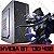 PC Gamer MOBA BOX Intel Core i3 Ivy Bridge 3220, 8GB DDR3, SSD 120GB, GPU GEFORCE GT 730 4GB - Imagem 1
