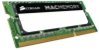 Memória Corsair Value Select, 8GB, 1600MHz, DDR3L, Notebook, CL11 - CMSO8GX3M1C1600C11 - Imagem 1