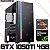 (SUPER OFERTA) PC Gamer AMD Ryzen 3 3100, 8GB DDR4, SSD 240GB, GPU GEFORCE GTX 1050TI 4GB - Imagem 1