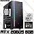PC Gamer Intel Core i5 10400F, 16GB DDR4, SSD 480GB, GPU GEFORCE RTX 2060 SUPER 8GB - Imagem 1