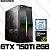 PC Gamer Intel Core i3 Coffee Lake 9100F, 8GB DDR4, SSD 240GB, GPU GEFORCE GTX 750TI 2GB - Imagem 1