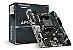 Placa Mãe APM-A320G CHIPSET AMD A320M SOCKET AM4 - Imagem 1