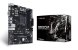 Placa Mãe BIOSTAR CHIPSET AMD B550MH SOCKET AM4 - Imagem 1