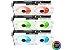 Placa de Vídeo GPU GEFORCE RTX 2060 PLUS EX White (1-Click OC) 6GB GDDR6 - 192 BITS GALAX - 26NRL7MPX6AZ - Imagem 2