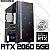 PC Gamer Intel Core i5 10400F, 16GB DDR4, HD 1TB, SSD 480GB, GPU GEFORCE GTX 2060 OC 6GB - Imagem 1