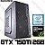 PC Gamer Intel Core i3 10100F, 16GB DDR4, SSD 60GB, HD 1TB, GPU GEFORCE GTX 750TI 2GB - Imagem 1