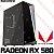 PC Gamer Intel Core i3 10100F, 16GB DDR4, SSD 240GB, HD 1TB, GPU AMD RADEON RX 580 8GB - Imagem 1