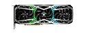 Placa de Vídeo Geforce RTX 3080 OC 10GB GDDR6X 320 Bits GAINWARD PHOENIX GS - NED3080S19IA-132AX - Imagem 8