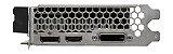 Placa de Vídeo GPU NVIDIA GEFORCE GTX 1650 PEGASUS 4GB GDDR5 - 128 BITS GAINWARD - NE61650U18G1-166F - Imagem 4