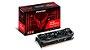Placa de Vídeo PowerColor Radeon RX 6700 XT Red Devil, 12GB, GDDR6, 192bit, AXRX 6700XT 12GBD6-3DHE/OC - Imagem 1