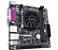 Placa Mãe Mini ITX GIGABYTE E6010N C/ Processador AMD E1-6010 Dual Core - Imagem 4