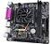 Placa Mãe Mini ITX GIGABYTE E6010N C/ Processador AMD E1-6010 Dual Core - Imagem 3
