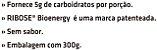 Ribose Science Powder (300g) - Performance - Imagem 2