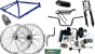 Bicicleta Motorizada Modelo ViniDaMotorizada Cabeças Bikes Tipo 80cc 2T Aro 26 - Imagem 2