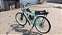 Bicicleta Motorizada Modelo ViniDaMotorizada Cabeças Bikes Tipo 80cc 2T Aro 26 - Imagem 1