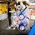 Empacotadora Automática para Pó de Baixa Fluidez - DXDF60CR - Imagem 2