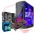 COMPUTADOR GAMER INTEL I5 7400- 8GB DDR4- HD 1TB- PLACA DE VIDEO RX460  - Imagem 1
