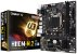 Placa Mae Gigabyte GA-H110M-M.2 (1151/DDR4/M.2/HDMI/microATX) - Imagem 1