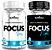 Kit Focus Dia e Noite - Concentração e Memória - Imagem 1