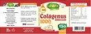 Colágeno 1000mg 120 comprimidos Unilife - Imagem 2