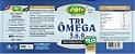 Tri Omega 3-6-9 1000mg 60 cápsulas Unilife - Imagem 2