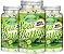 Kit Promo 3 Novo Seca Barriga Café Verde Nutrigold 90caps 1000mg - Imagem 1