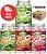 Plano Emagrecedor com 5 Seca Barriga: 2 Gojiberry, Café Verde, Hibisco e Chá Verde - Imagem 1
