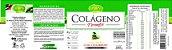 Colageno Hidrolisado Dermfix em Pó 200g - Limão com Cranberry - Unilife - Imagem 2
