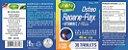 Colágeno UC Tipo II Ósteo Regeneflex 30 Comprimidos Unilife - Imagem 3