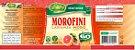 Kit com 3 Morofini - Morosil 500mg 180 caps. Unilife - Imagem 3