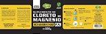Cloreto de Magnesio P.A Pote de 500gr Unilife - Imagem 2
